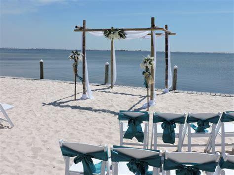 Best Western Navarre Waterfront   Paradise Pavilion