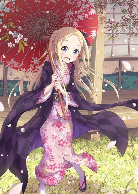 world   dimensional  japan kimono anime manga