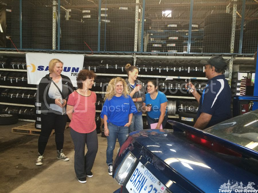 Sailun Car Clinic