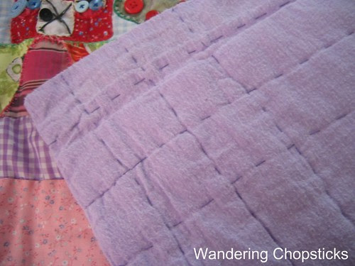 Finishing Your Quilt - Basting, Quilting, and Binding 2