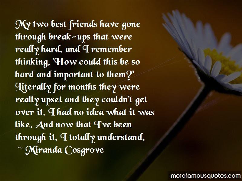 Best Friends Break Up Quotes Top 5 Quotes About Best Friends Break