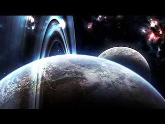 Los Impresionantes Sonidos del Espacio Grabados por la Nasa