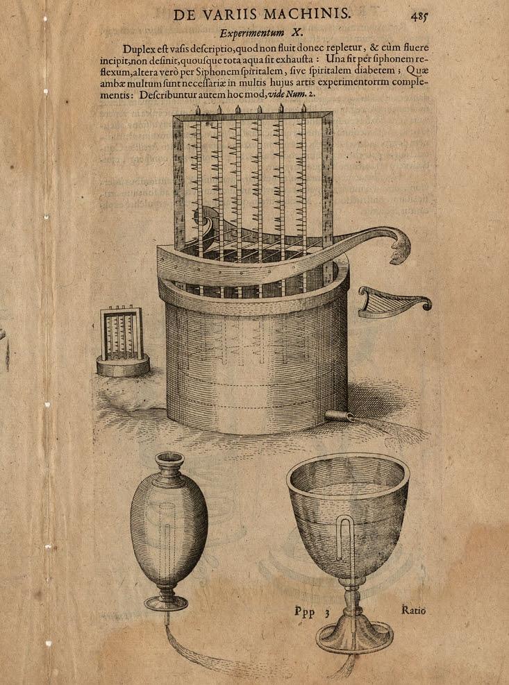 Pars VII Liber Tertius p485