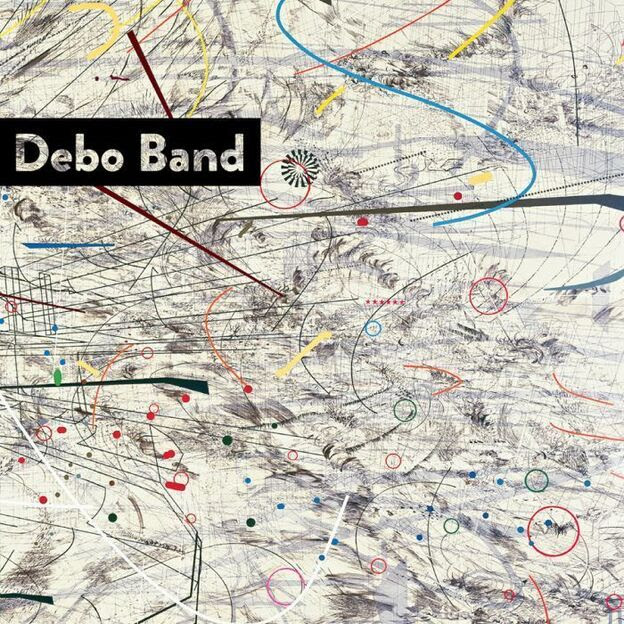cover for Debo Band