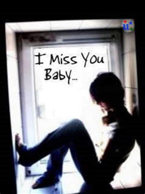 Download I Miss U Baby Wallpaper Gallery