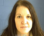 Bexley police have issued an arrest warrant for 41-year-old Becky Jo Tatum