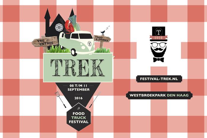 Food Truck Festival TREK 2016