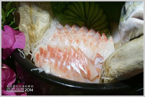 蘭晶心作料理14