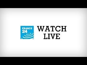 FRANCE 24 English – LIVE – EN DIRECTO AHORA