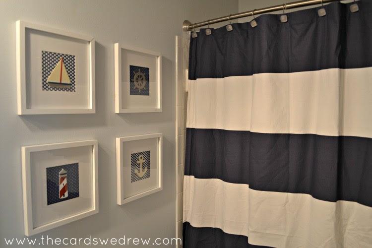 Nautical Bathroom Decor | Best Home Ideas