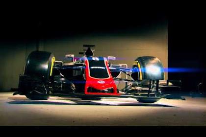 CAR: Gene's Italian-American F1 Car HAAS to be Good, Automotifblog.com