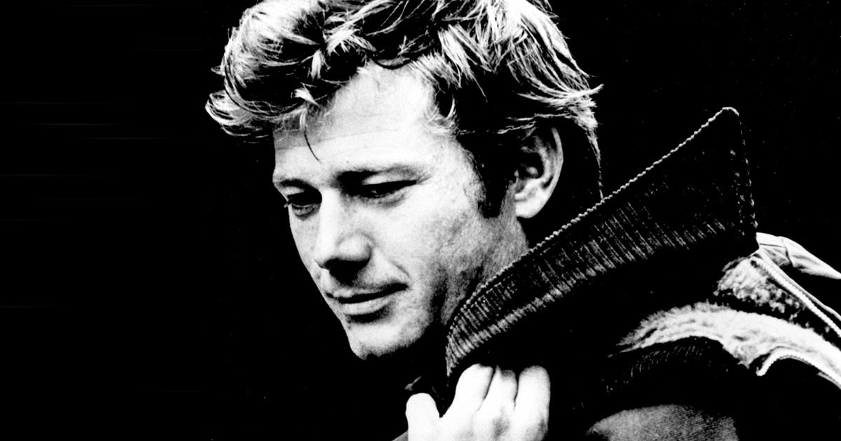 IMG MICHAEL PARKS, Actor
