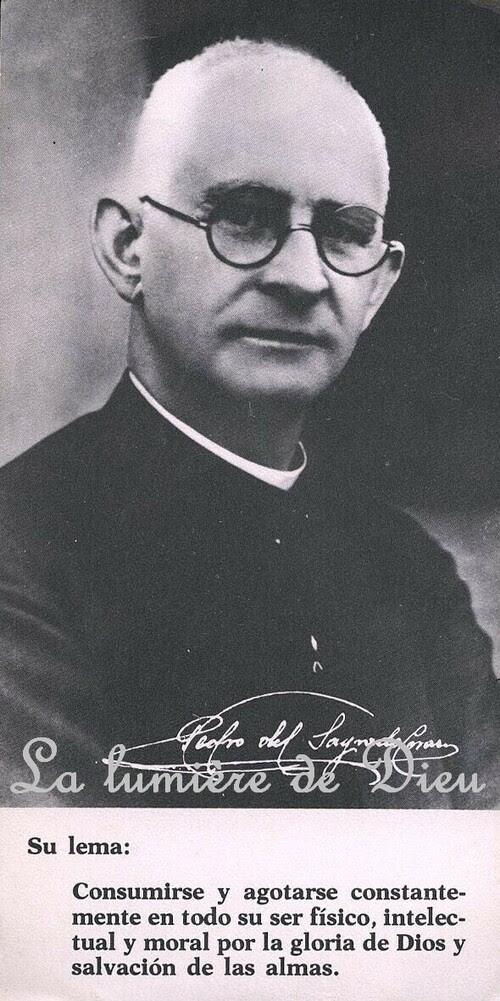 Pedro Legaria Armendariz