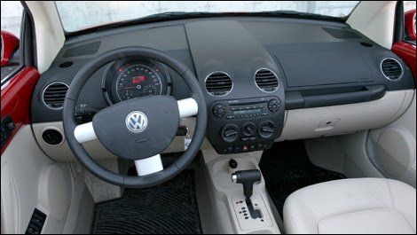 new vw beetle interior. The Beetle#39;s interior is