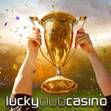 Lucky Club Casino Celebrates European Championships with Free Spins on Soccer Slot
