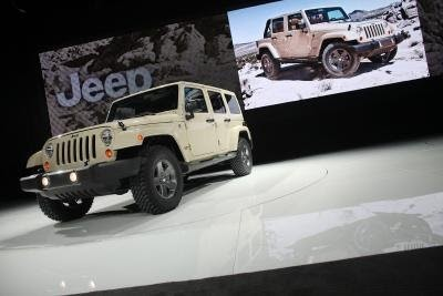 OEM Torque Specifications of a 2001 Jeep Wrangler | Fix It