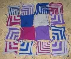 Baby Blanket B