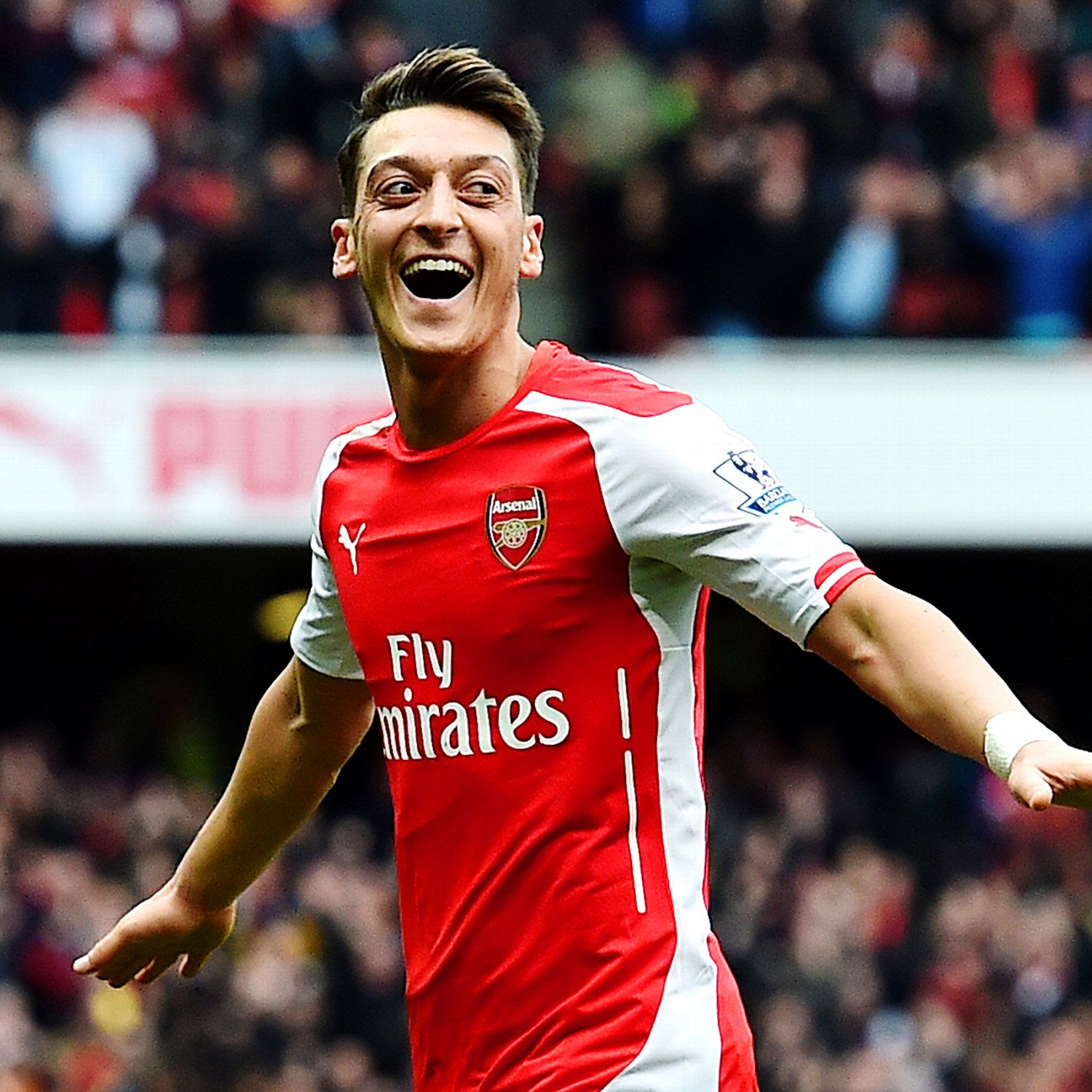 Arsenal new deal for Mesut Ozil could depend on title ...