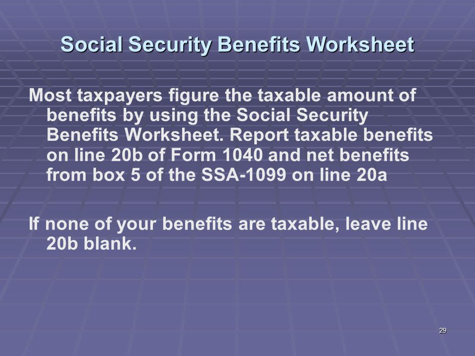 Liberty Tax Service Online Basic Income Tax Course. Lesson ppt download