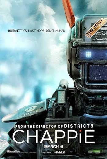 (FREE DOWNLOAD) Chappie 2015 Dual Audio Hindi Eng 720p 480p BRRip | full movie | hd mp4 high qaulity movies