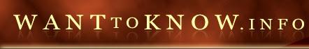 wanttoknow info logo