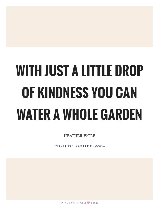 Drop Of Water Quotes Sayings Drop Of Water Picture Quotes