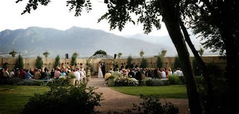 Wedding Ceremony Venues Boulder : Boulder Wedding Chapels