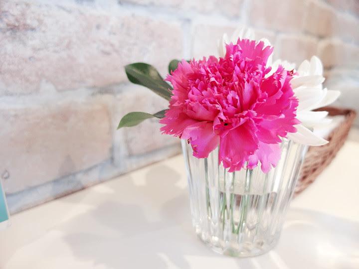 taipei afternoon tea flower