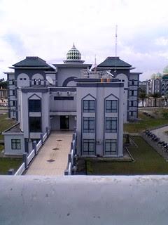 Computer Centre UIN Suska University of Riau