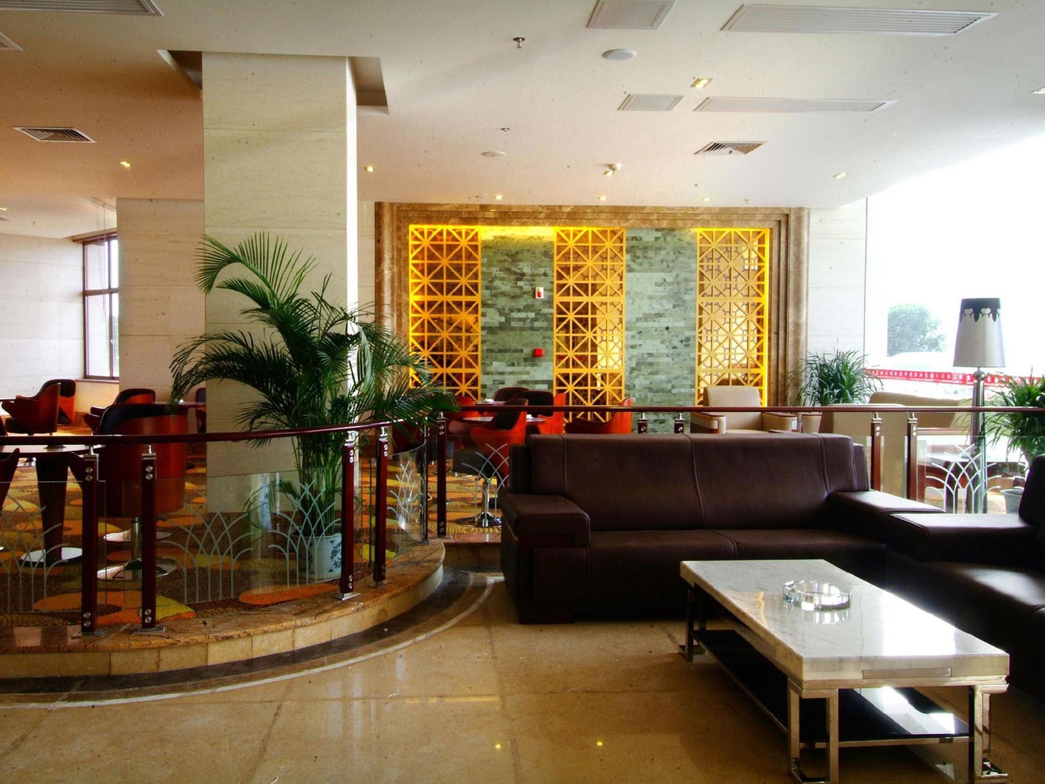 Review Guilin  Longsheng Huamei International Hotel