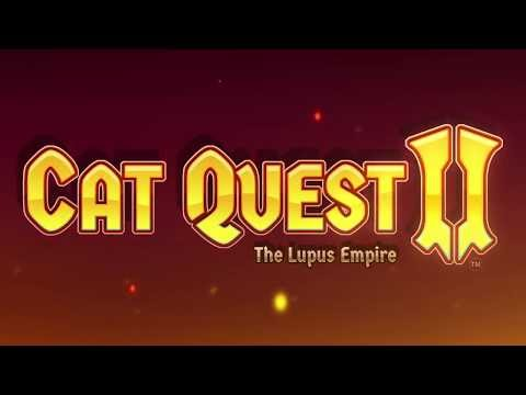 Cat Quest II: The Lupus Empire Review | Gameplay