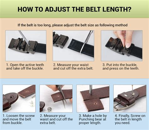 tips  tricks  wearing belts  man