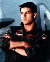 Tom Cruise: NOT BUMMY