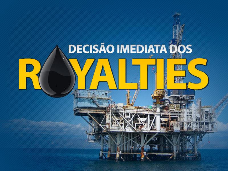 Resultado de imagem para royalties petróleo