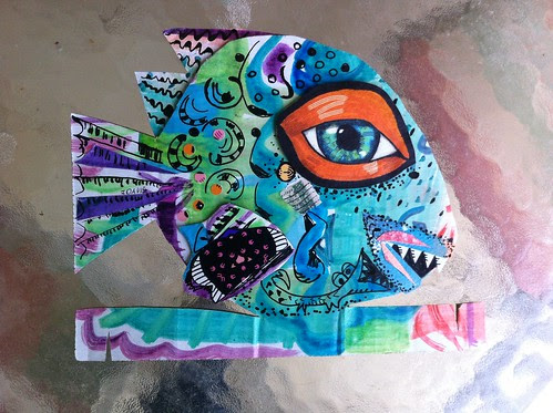 IYTI - NoLA 6 - NoLA Rising - Artwork received by Jacque Lynn Davis of St Louis