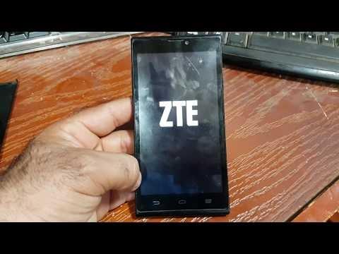 ZTE blade L2 arabic flash sd card الفلاشة العربية