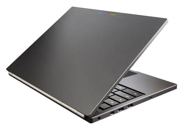 Chromebook Pixel 1.0