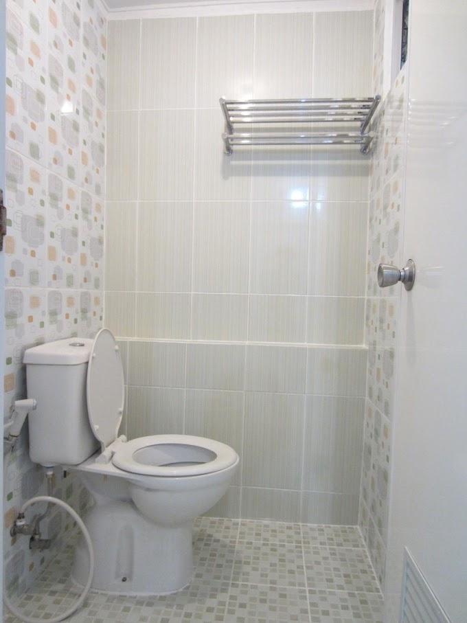 Biaya Bikin Dapur Dan Toilet | Ide Rumah Minimalis