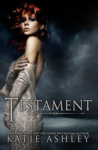 Testament by Katie Ashley