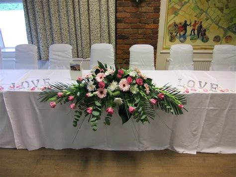 Top Wedding Table Decorations