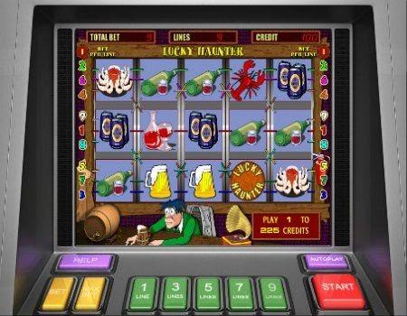 Игровые автоматы играть онлайн прямо сейчас