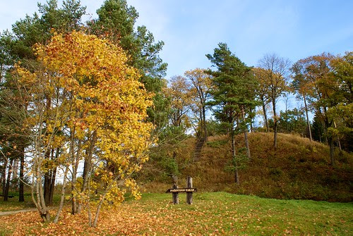 Pavilniai Regional Park | Vilnius 2011