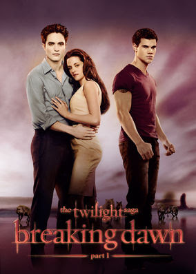Twilight Saga: Breaking Dawn: Part 1, The