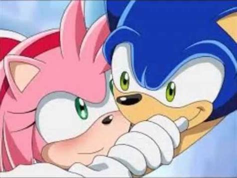 Sonic x Amy Fanfiction Lemon Sleepover by Chaosbaby95