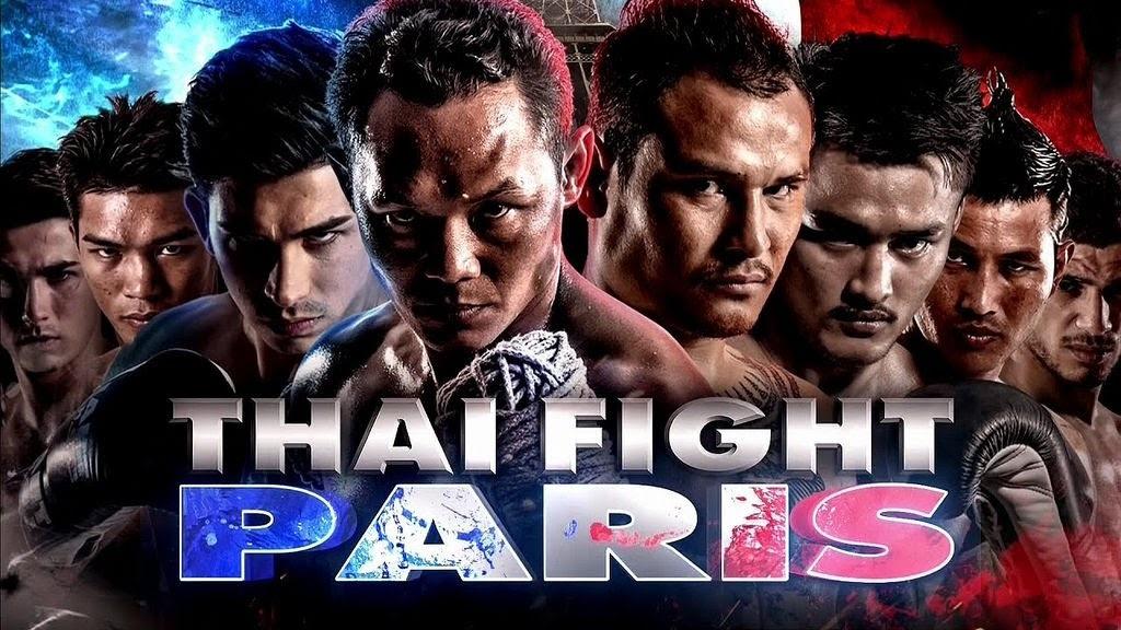 ไทยไฟท์ล่าสุด ปารีส อองตวน ปินโต 8 เมษายน 2560 Thaifight paris 2017 : Liked on YouTube https://goo.gl/4AXaez
