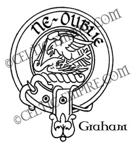 Graham Clan Tattoos What Do They Mean Scottish Clan Tattoo