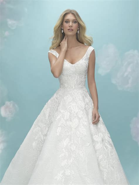 ALLURE BRIDAL ? Wedding Dresses, Gowns, Veils and