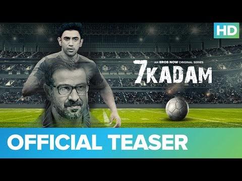 7 Kadam Hind Movie Teaser