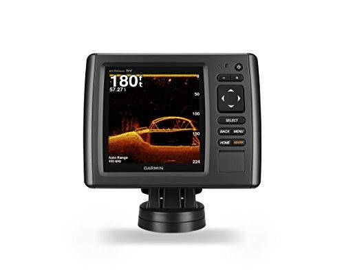 GPS Auto Navigation System: REVIEW: Garmin 010-01569-00