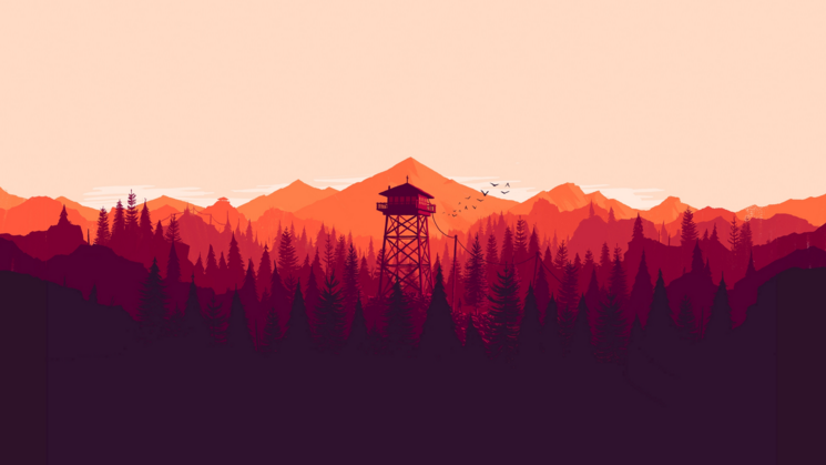 Firewatch Errors